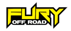 Fury Tires Logo