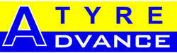 Advance Tires Logo
