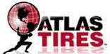 Atlas Tires Logo