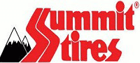 Summit Tires Logo