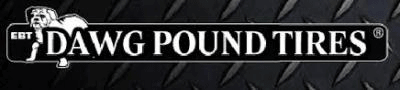 Dawg Pound Tires Logo
