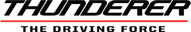 Thunderer Tires Logo