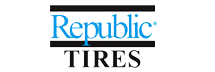 Republic Tires Logo