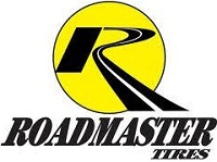 Roadmaster Tires Logo