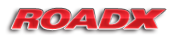RoadX Tires Logo