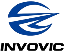Invovic Tires Logo